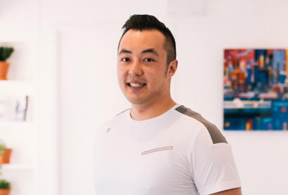 Matthew Chui